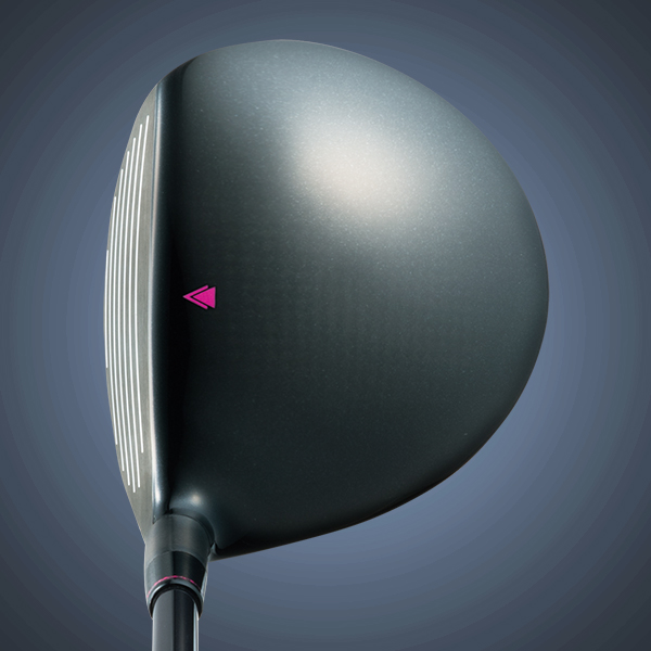 Royal EZONE Hybrid Fairway Wood