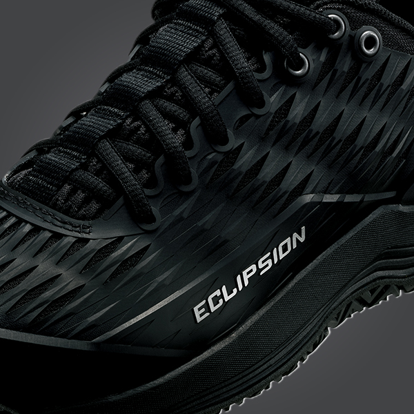 POWER CUSHION ECLIPSION 3 MENS : ALL COURTS - £ 125