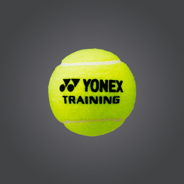 Training Tennis Balls