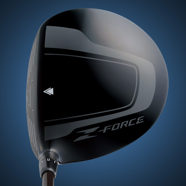 Z-FORCE Driver