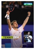 Tennis Front Cover  Re Size
