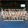 Yonex Stringing Team to provide precision stringing Down Under