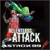 Limited Edition ASTROX 99 LCW Racquet, Designed in Partnership with Lee Chong Wei
