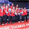 TOTAL BWF Thomas & Uber Cup Finals 2018 – Team Japan victorious at Uber Cup 2018 with statement victory