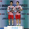 Indonesia Open 2018: Local heroes Gideon and Sukamuljo win their first home turf championship!