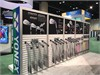 Yonex Forged Irons a Big Hit at the 2019 PGA Merchandise Show
