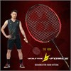 A new design of Lin Dan's racquet, the VOLTRIC LD-FORCE to be released