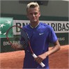 2017 French Open Quarterfinal Results (Juniors)