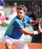 2017 French Open Quarterfinal Results