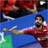 Srikanth clinches 2nd win in two weeks at YONEX French Open, 4th title this year!