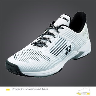 POWER CUSHION SONICAGE 2 WIDE ALL COURTS
