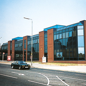 YONEX UK (Headquarters)